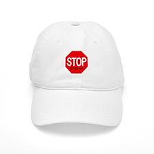 Stop Estevan Baseball Cap