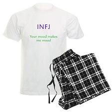 INFJ Moods Pajamas