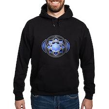 emblem Hoody