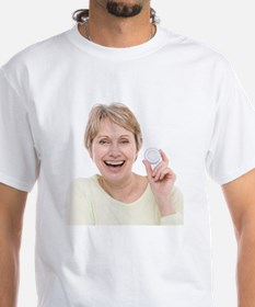 Hormone replacement therapy pills - Shirt