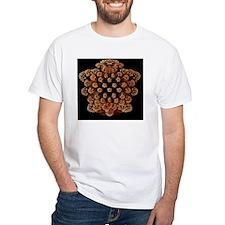 Mandelbulb fractal - Shirt