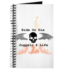Ride or Die Journal