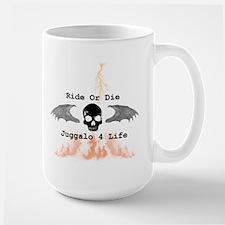 Ride or Die Mug