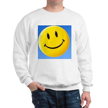 Smiley face symbol - Sweatshirt