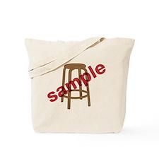 Stool Sample Tote Bag