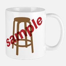 Stool Sample Mug