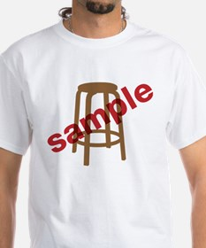 Stool Sample Shirt