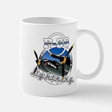 P38 Lightning.png Mug