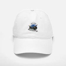 P38 Lightning.png Baseball Baseball Cap