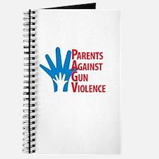 Cute Gun violence Journal