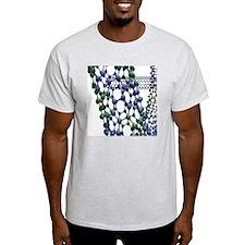Carbon nanotubes - T-Shirt