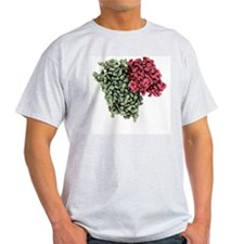 Rhodopsin molecule - T-Shirt