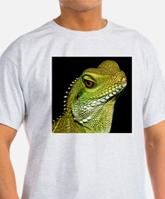 Chinese water dragon - T-Shirt