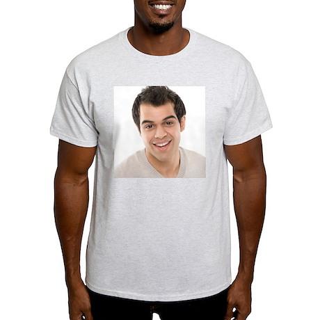 Healthy man - Light T-Shirt