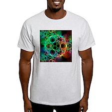 Fractal, artwork - T-Shirt