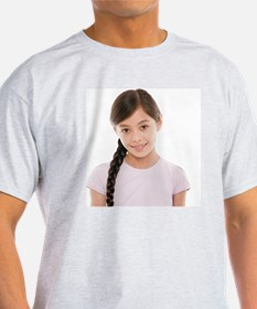 Young girl - T-Shirt