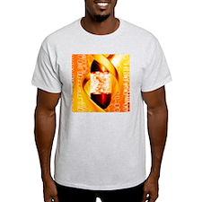 Foetus in capsule - T-Shirt