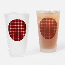 red, Drinking Glass