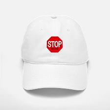 Stop Brodie Baseball Baseball Cap