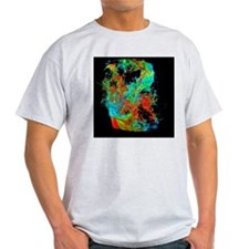 Galaxy formation - T-Shirt