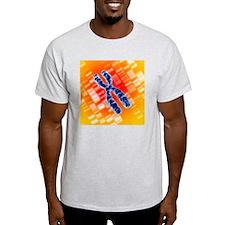 Chromosome - T-Shirt
