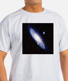 The Andromeda galaxy - T-Shirt