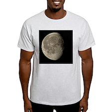 Waning gibbous Moon - T-Shirt