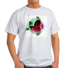 Human eye - T-Shirt