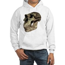Australopithecus afarensis, artwork - Hoodie