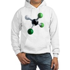 CFC molecule - Hoodie