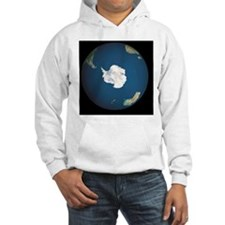 Earth - Jumper Hoody