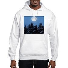 Full Moon - Hoodie