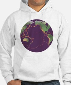 Pacific Ring of Fire - Hoodie