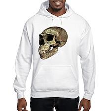 Neanderthal skull - Hoodie