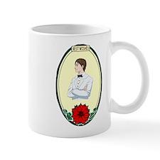 Tuxedo boy, Best Wishes Mug