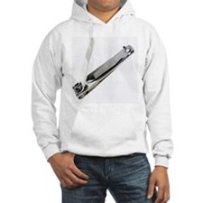 Nail clippers - Jumper Hoody