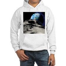 Near-Earth asteroid - Hoodie