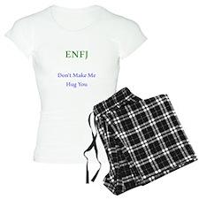 ENFJ Hug Pajamas