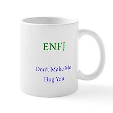 ENFJ Hug Mug