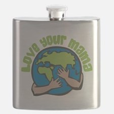 Love Your Mama Flask