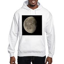 Waning gibbous Moon - Hoodie