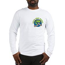 Love Your Mama Long Sleeve T-Shirt