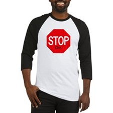 Stop Erik Baseball Jersey
