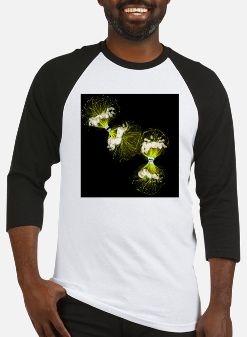 Cell division - Baseball Jersey