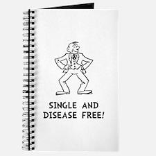 Single Disease Journal