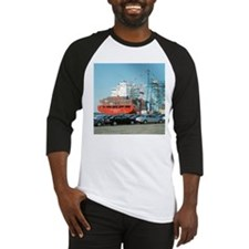 Container ship - Baseball Jersey
