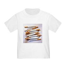 Cigarettes - T