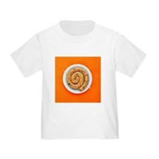 Coiled sausage - T