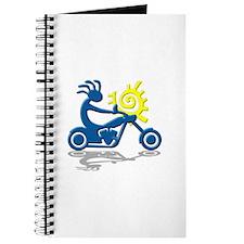 Chopper Journal