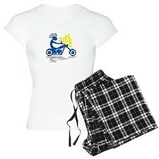 Chopper Pajamas